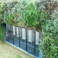 Jardín vertical Innova Jardín robustez